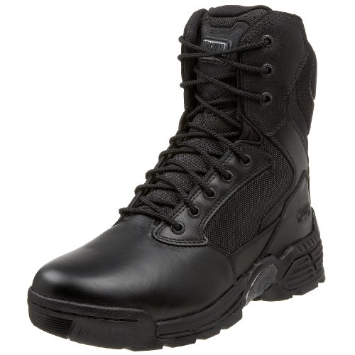Magnum Women's Stealth Force 8.0 Boot,Black,9.5 M US by Magnum
