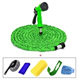 Best garden hoose - AIJING Garden Hose Expandable Flexible Hose 50FT Car Review