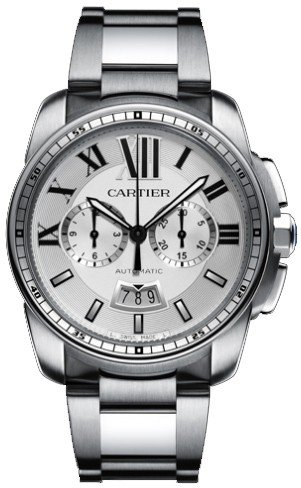 Cartier Calibre Men