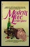 Modern Love, Leslie Glass, 0312906838