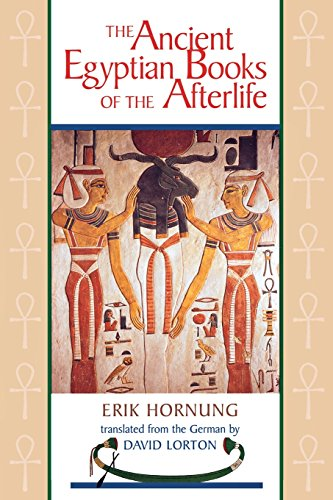 (The Ancient Egyptian Books of the Afterlife)