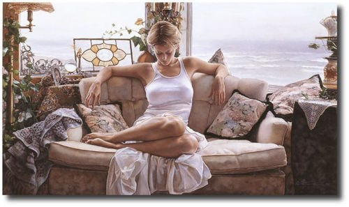 Planejunkie to Search Within by Steve Hanks Limited Edition Fine Art Print on ()