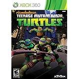 TMN Turtles X360 by Blizzard Entertainment