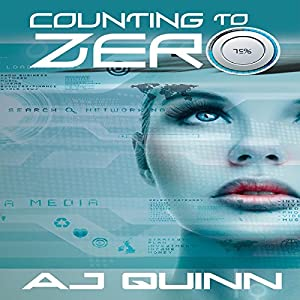 Counting to Zero Hörbuch