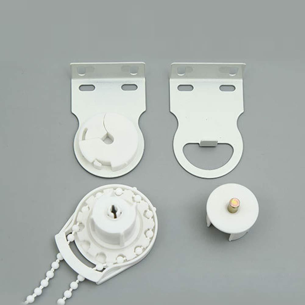 Accessori di Ricambio Durevole Kit di catenelle per persiane a Rullo Pratica Staffa Frizione per Finestra Taglia Libera Come da Immagine Facile da installare INGHU