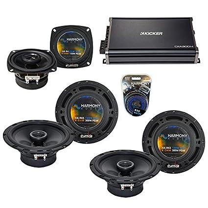 Amazon.com: Compatible with Infiniti G35 (Sedan) 07 OEM ...