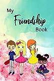 My Friendship Book