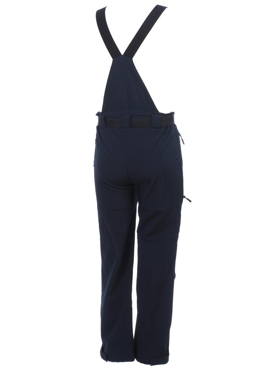 /pantaloni da sci Surf SD Best Selection/ /unosoft Navy Pant/