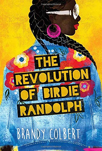Amazon.com: The Revolution of Birdie Randolph (9780316448543): Colbert,  Brandy: Books