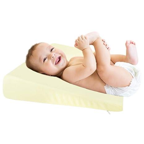 Cojín ortopédico bebé 0 - 36 meses plagiocefalia ...