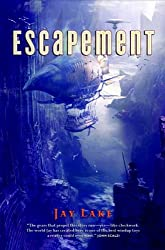 Escapement (Clockwork Earth)