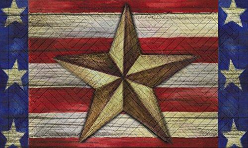Flag Rug - 9