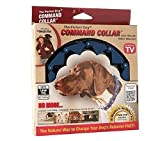 "Don Sullivan Perfect Dog Command Collar Pinch Training Free DVD & Links Included (Large 7""-24"" length)"