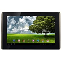 ASUS Eee Pad Transformer TF101-A2-CBIL 16GB 10.1-Inch Tablet Computer (Tablet and Docking Station Included)