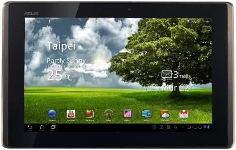 Asus Transformer Tf101 10.1-inch Tablet