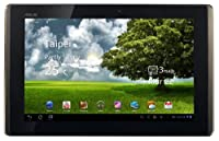 ASUS Eee Pad Transformer (TF101) 10.1-inch, 16GB, Android Tablet - 1GB RAM, Android 3.2, NVidia GEForce