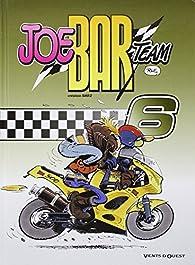 Joe Bar Team, tome 6 par  Fane