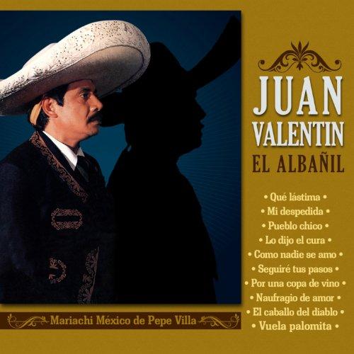 Juan Valentin Stream Or Buy For $0.99 · El Caballo Del Diablo