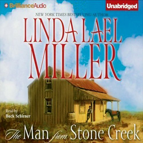 The Man from Stone Creek Audiobook [Free Download by Trial] thumbnail