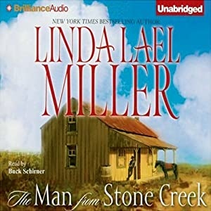 The Man from Stone Creek Audiobook