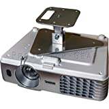 Projector-Gear Projector Ceiling Mount for BENQ W1080ST