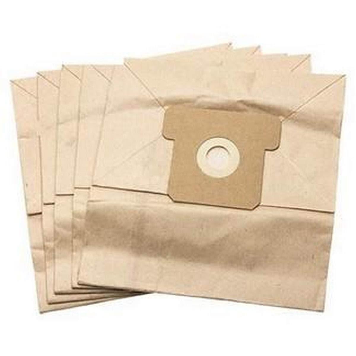 Hoover H10 bomb/ín de cerradura para aspiradora bolsas de papel la filtraci/ón de