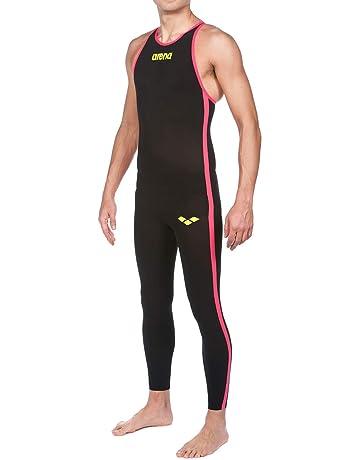 Trajes de natación y neoprenos para hombre | Amazon.es