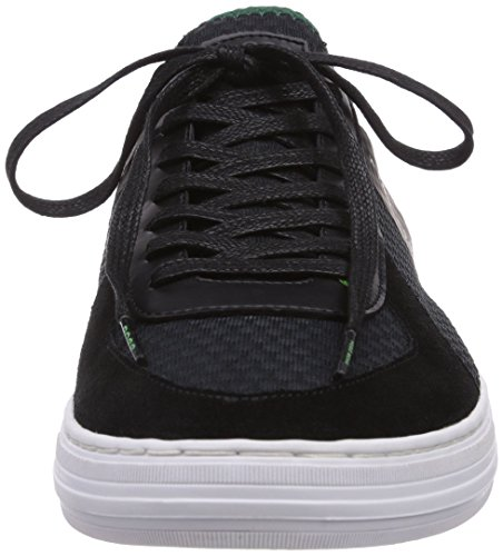 Boss Green - Technamic 10178508 01, Sneakers da uomo, nero (1), 39
