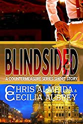 Blindsided: A Contemporary Romance Novella in the Countermeasure Series