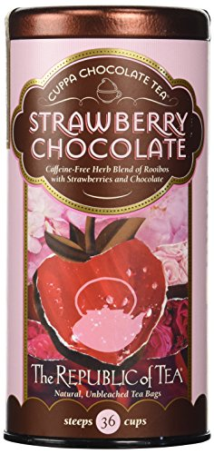 Republic Tea Strawberry Chocolate 36 Count product image
