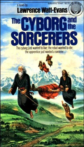 Download The Cyborg and the Sorcerers pdf