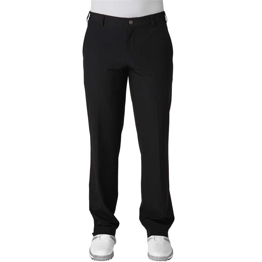 (アディダス) adidas メンズ ゴルフ ボトムスパンツ adidas Ultimate Fit Golf Pants [並行輸入品] B077Y8CV5S 34W x 30L