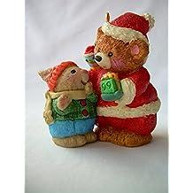 Mary's Bears Hallmark Keepsake Ornament Dated 1999