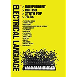 Electrical Language: Independent British Synth Pop 78-84 / Various