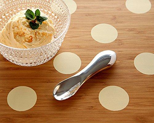 Lemnos 15.0% 아이스크림 스푼 No.01 vanilla JT11G-11