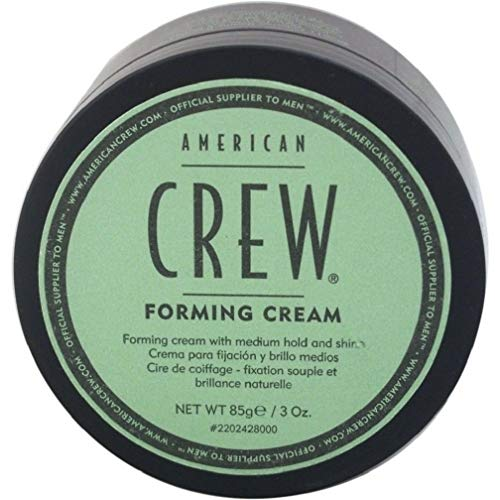 American Crew Forming Cream, 3.0 oz (Pack of 2) (Forming Cream Crew American)