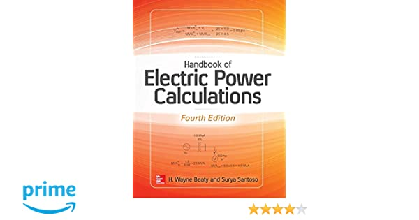 Handbook of electric power calculations fourth edition electronics handbook of electric power calculations fourth edition electronics h wayne beaty surya santoso 9780071823906 amazon books fandeluxe Images