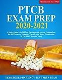 PTCB Exam Prep 2020-2021: A Study Guide with 360