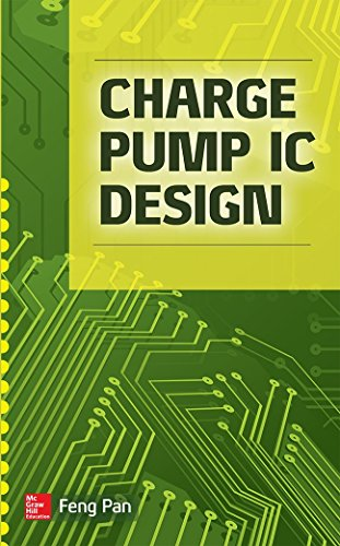 (Charge Pump IC Design )