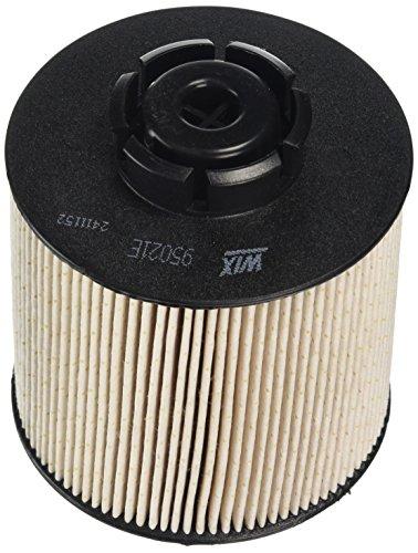 WIX FILTERS 95021E Fuel Injectors: