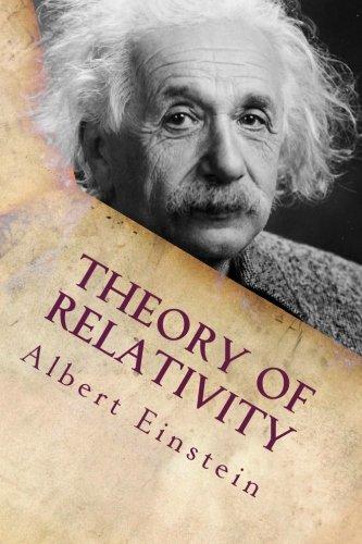 Book albert relativity pdf of theory einstein