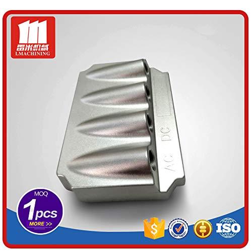 Cast Iron Polished Top Brass - 1 piece Precision CNC Milling MachiningAlumium Copper Brass Steel Stainless Steel Machining