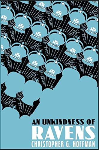 An Unkindness Of Ravens: A Fairchild Mystery-Thriller