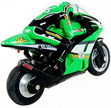 Top 10 Best Remote Control Motorcycles (2020 Reviews & Buying Guide) 9