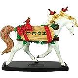 Westland Giftware Noel Arabian 6-1/2-Inch Resin Holiday Figurine