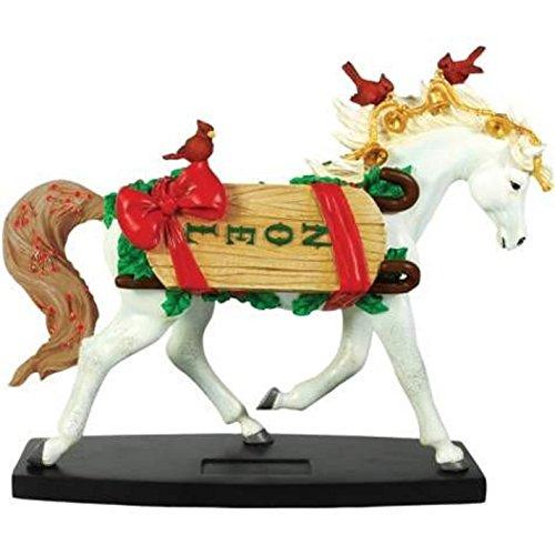 Westland Giftware Noel Arabian 6-1/2-Inch Resin Holiday Figurine by Westland Giftware