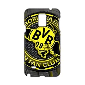 Cool-benz BVB Borussia Dortmund Club 3D Phone Case for Samsung Galaxy Note4