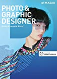 Photo & Graphic Designer - Version 16 - Simply better images [PC Download]