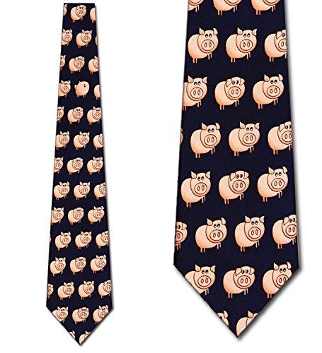 Pigs Ties - 6