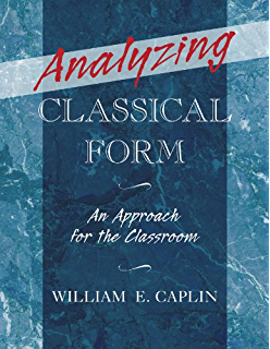 Amazon tonal harmony ebook stefan kostka dorothy payne analyzing classical form an approach for the classroom fandeluxe Images